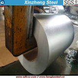 (0.14mm~1.0mm) O alumínio de aço da bobina 55% do Gl-Galvalume revestiu a bobina de aço
