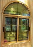 Qualitäts-Aluminium-/gleitendes Aluminiumfenster (BHA-SW20)