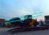 Estabilizador del suelo de XCMG Wb21 con maquinaria de mezcla del camino de la anchura de 2100m m