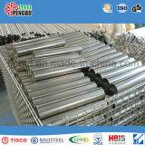 Pijp van het Roestvrij staal van ASTM A312 Tp321 de Naadloze