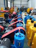 Wohle horizontale fahrende Einheit der Pumpe PC Pumpen-Schrauben-Pumpen-37kw