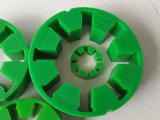Acoplador de R10-80 Falk, acoplador del poliuretano, acoplador de la PU hecho con la Virgen TPU, 97shore a, color verde del 100%