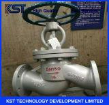 Válvula de globo padrão do GB (J41H)