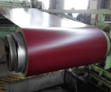 0.14mm-1.0mm Prepainted Galvanized Steel Coil PPGI/PPGL