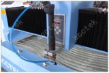 Vente chaude ! machine de découpage en métal de couteau de commande numérique par ordinateur de plasma de taille de 1300*2500mm