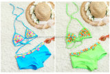 Europäischer Entwurfs-reizender Mädchen-Bikini