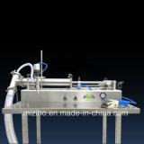 Máquina de enchimento automática do petróleo de Mzh-F
