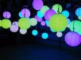 ديسكو [بلّ-شب] خفيفة [رشرجبل] حديقة [لد] كرة ضوء [رغب5050]