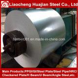 55% Al-Zn Chapa de acero revestida Galvalume Acero en bobinas