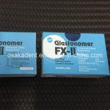 Zahnmedizinische Glas-Ionomer-Kleber HK-Verpackung Kleber-Gaschromatographie FUJI-II