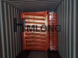 Порошок покрывая складное хранение автошины металла штабелируя шкаф
