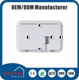 Thermostat intelligent de pièce de Digtial de système domestique de villa