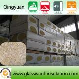 Lãs de rocha na parede externa do edifício para a isolação térmica (1200*600*70)