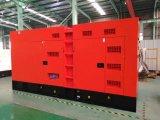Известный комплект генератора фабрики 250kw звукоизоляционный Cummins (NTA855-G1B) (GDC250*S)