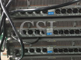 Pro Audio Sound Amplificador de Potencia Profesional Fp10000q