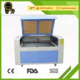 Preis der hohe Genauigkeits-Laser-Ausschnitt-Maschinen-Ql-1325 für Verkauf