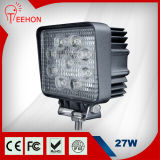 Quality eccellente 27W Epistar LED Spot Truck Work Lights