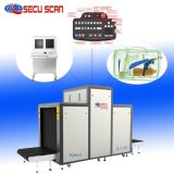 Secuscan Railway Security X光線のScanners Holdの荷物Detectors AT100100