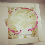 Regalo promocional de la pulsera de cerámica perfumada de la mariposa (AM-10)