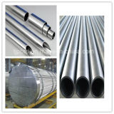 Heat Exchanger를 위한 ASTM A249 Stainless Steel Tube