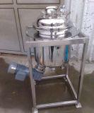 Farmaceutische Magnetische het Mengen zich Tank met de Magnetische Mixer van de Bodem (ace-jbg-A7)