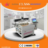 은 미러 유리 CNC 자동적인 절단 기계장치 (RF800M)