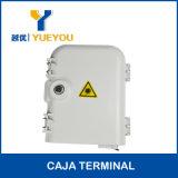 반대로 Agua IP65 외면 8 Fibras Caja De Terminacion Optica 사기 쪼개는 도구