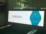 Publicité DEL Screen/LED de taxi extérieur de P2.5 la première