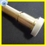 Bride de tuyau de bride de carbone à bride à haute pression 87611