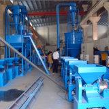 2016 machines de meulage en caoutchouc chaudes/poudre en caoutchouc faisant la machine/miette en caoutchouc ferrailler la machine de meulage/pneu réutilisant la machine