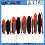 """Le matériau de point de baisse de la planche de surfing de PVC masque le supp (swoosh 12 ' 6 """")"""