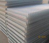 溶接された鋼線の網パネル