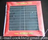 Mini grade de dobramento do assado (pH9595F)