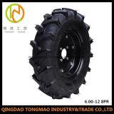 Pneu agricultural de China para o trator/pneu de Tralier/pneumático agricultural de Qualifited