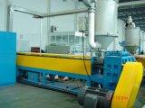 линия штрангя-прессовани 150mm для производственной линии кабеля PVC