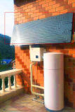 열 태양 열역학 위원회 온수 열 펌프