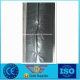 géotextile tissé par polypropylène 16kn/M de 4.5X100m