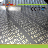 1200 * 2400mm Phenolic WBP F17 Black Film Faced Plywood