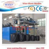 Sopro plástico do tanque de água/máquina do sopro/maquinaria moldando (WR3000L-3)