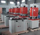 Équipement d'essai universel d'acier de Wew-600d 600kn 60ton