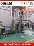 Automatische Verpackungsmaschine für Kartoffelchips