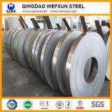 прокладка холоднокатаной стали GB толщины от 0.4mm до 2.5mm стандартная гальванизированная