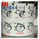 Papel de papel de aluminio del fabricante de China para la pista de la preparación del alcohol