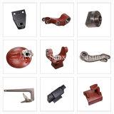 Parte del pezzo fuso personalizzata precisione dell'acciaio inossidabile di investimento