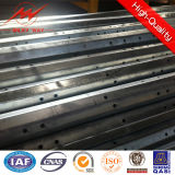 Ringsum 5mm 20m Electric Steel Pole für Power Distribution