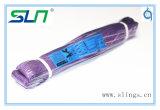 Wstda 100%년 Polyeter 둥근 새총 (
