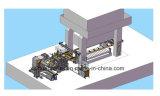 이동 바 지류 힘 압박 선은/생산 라인 /Automatic 코일 분배선을 각인하는 정지한다