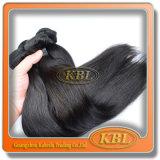 Produits malaisiens de cheveux humains de Vierge