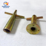 Zoccoli di sollevamento d'acciaio forgiati di Allloy Combi che di sollevamento gli ancoraggi