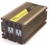 3000 watts 12 Volt 220 de Volt Gewijzigde Omschakelaar van de ZonneMacht van de Golf van de Sinus